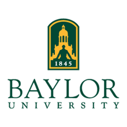 Logo for Baylor University