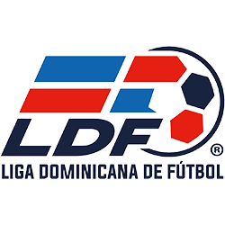 Logo for Liga Dominicana de Fútbol