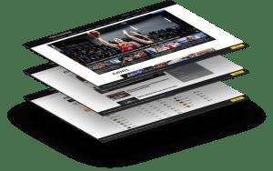 website for FIBA
