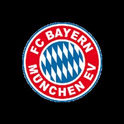 Logo for FC Bayern München
