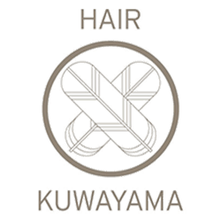 Logo for Hair Kuwayama
