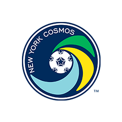 Logo for New York Cosmos