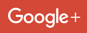 Logo for Google+