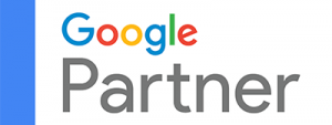 Certification of Google Partner