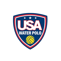 Logo for USA Water Polo