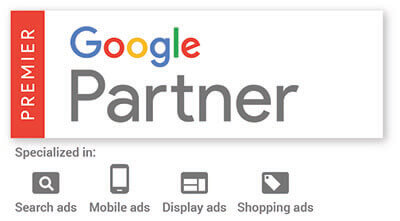 Google Premiere Partner Gramercy Global