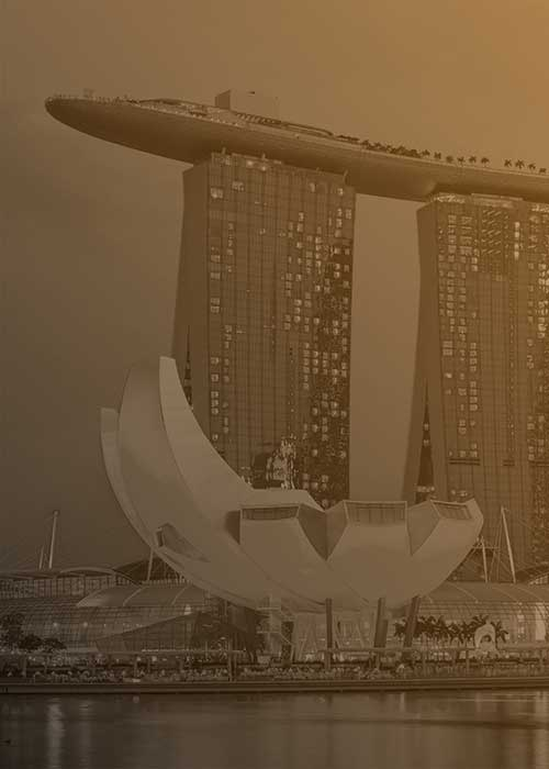 GGM Singapore Location