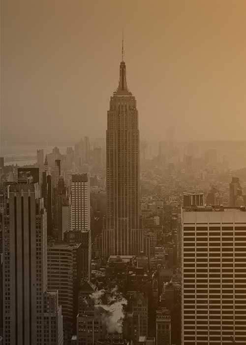 GGM New York Location